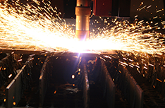 Fabrication | Specialty Steel of America